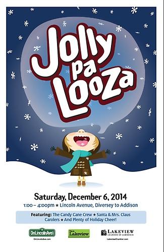 EventPhotoFull_JollyPaLooza Poster